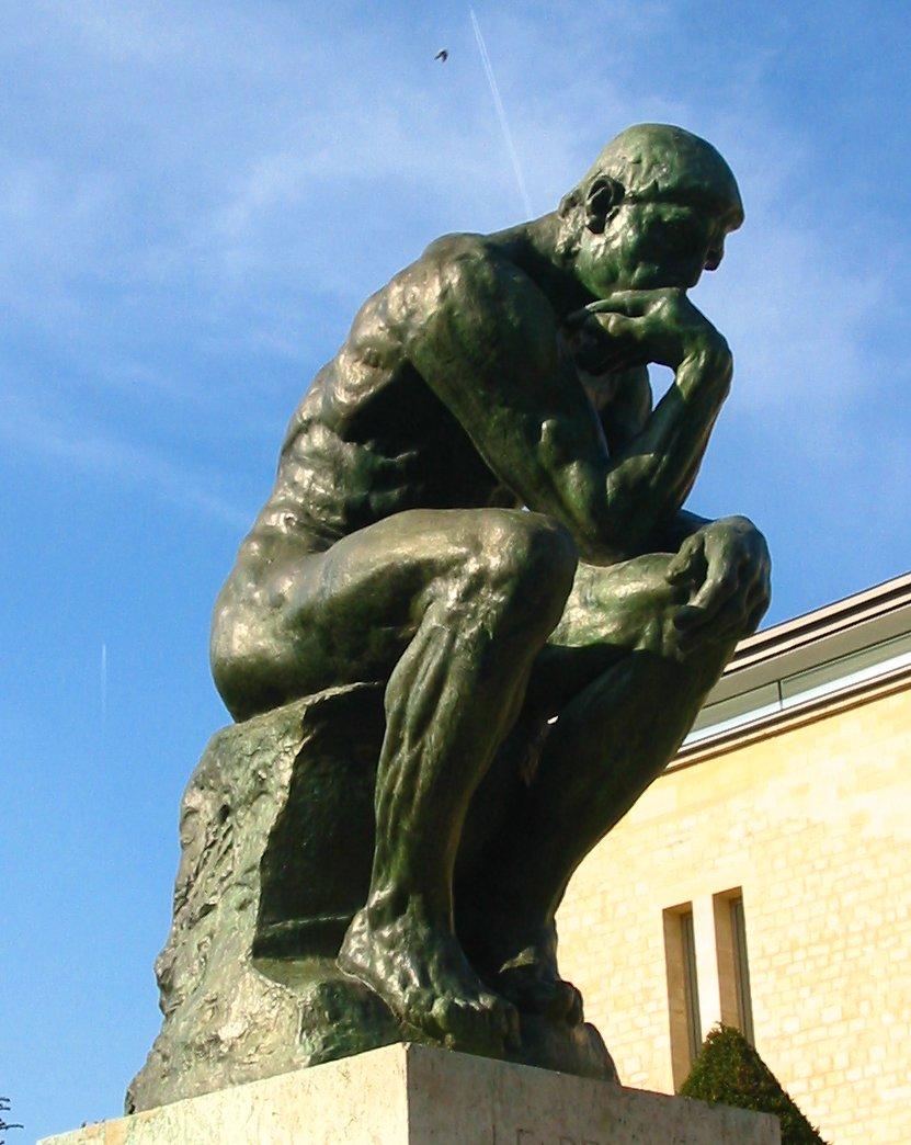 Auguste rodin for Rodin scultore