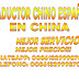 Traductor chino en china pekin
