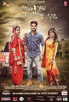 Main Teri Tu Mera (2016) Full Movie Punjabi 720p HDRip ESubs Download