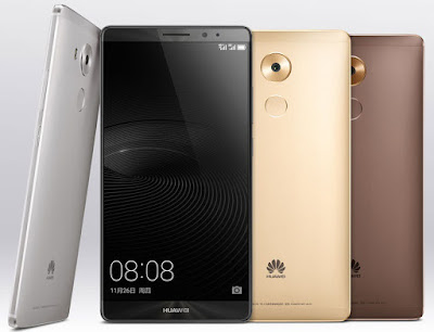 Scheda tecnica prezzi e novità recenti: Huawei Mate 9