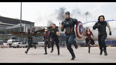 Urutan Film Marvel Terbaru Dari Tahun Ke Tahun Daftar Film Mcu Infoakurat Com