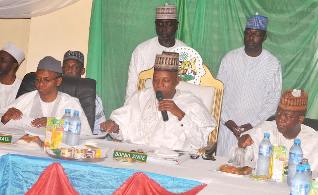 Northern Governor's Meeting