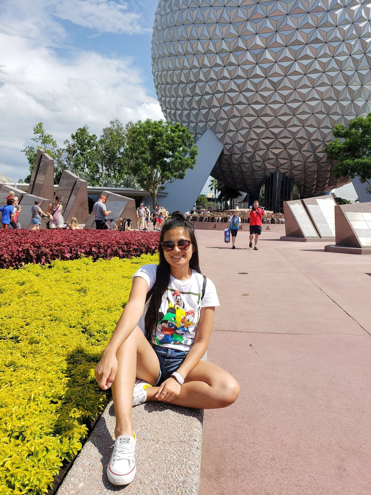 a5b66ea3056 Style Guide  What to Wear at Disney World