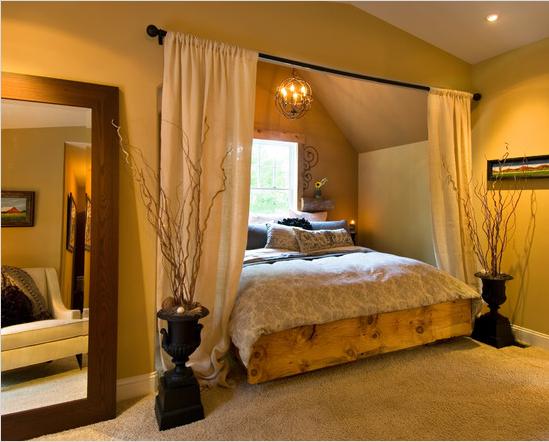Luxury Bedroom Design Romantic Homeroomdesigning Home