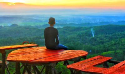 10 Objek Wisata di Kota Banjar