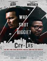 pelicula City of Lies (2018)