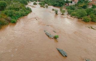 Município do interior da PB registra mais de 100 milímetros de chuva