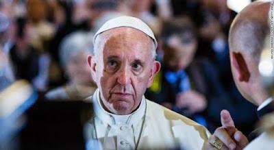 """Papa Francisco dijo que en algunos momentos de su vida tuvo """"muchas dudas"""" sobre su fe"""