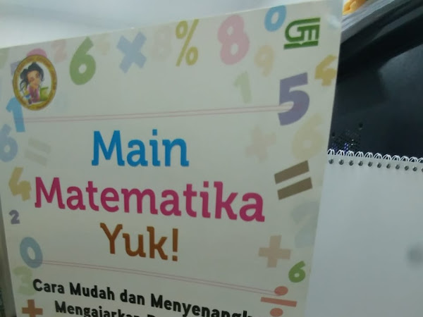 Review Main Matematika Yuk