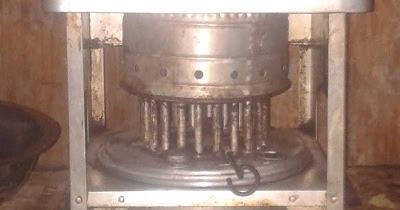 Gambar minyak tanah dari kompor