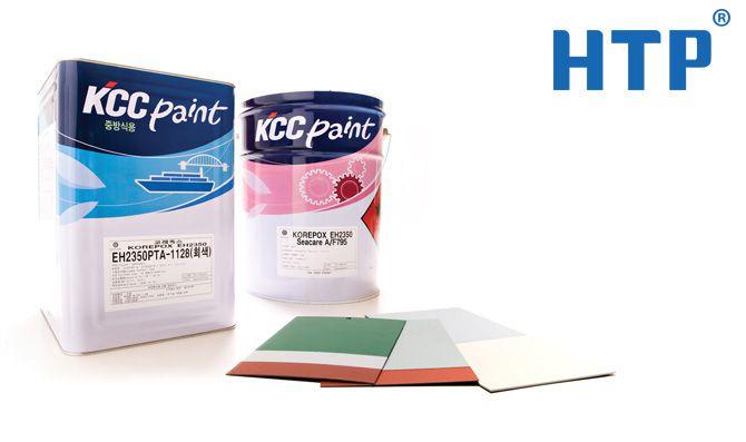 Image result for sơn kcc htp