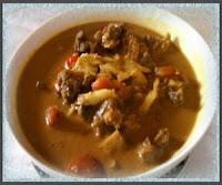 Resep Masakan Indonesia Tongseng Kambing Empuk
