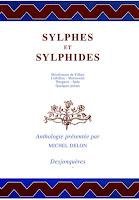 Sylphes et sylphides - Delon