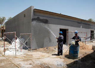 Curing of concrete, Concrete Curing, Curing of concrete methods