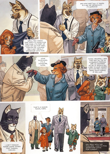 BlackSad #2