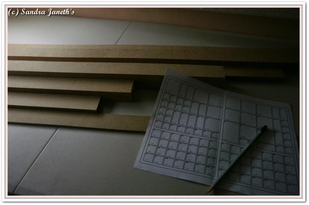 Cajón de Imprenta