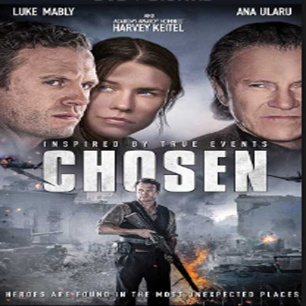 Chosen, Film Chosen, Chosen Synopsis, Chosen Trailer, Chosen Review, Download Poster Film Chosen 2016