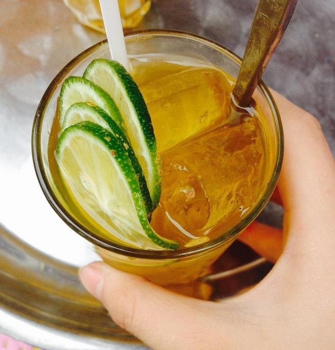 5 món trà chỉ nghe tên đã thấy mát lạnh trong những ngày hè oi ả - Ảnh 2.