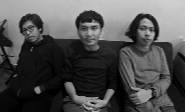 "Band Psych/Stoner Rock Asal Jakarta Rilis Single Kedua ""The End"""