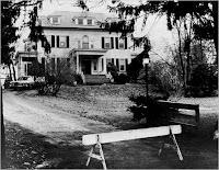 John List house Westfield NJ