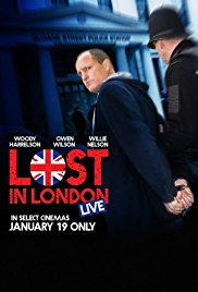 Watch Lost in London Online Free 2017 Putlocker