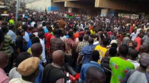 BREAKING NEWS: Total Blackout Looms As Labour Declares Strike Friday