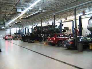 TIPS ON HOW TO FIND A GREAT REPAIR FACILITY  AND MECHANIC