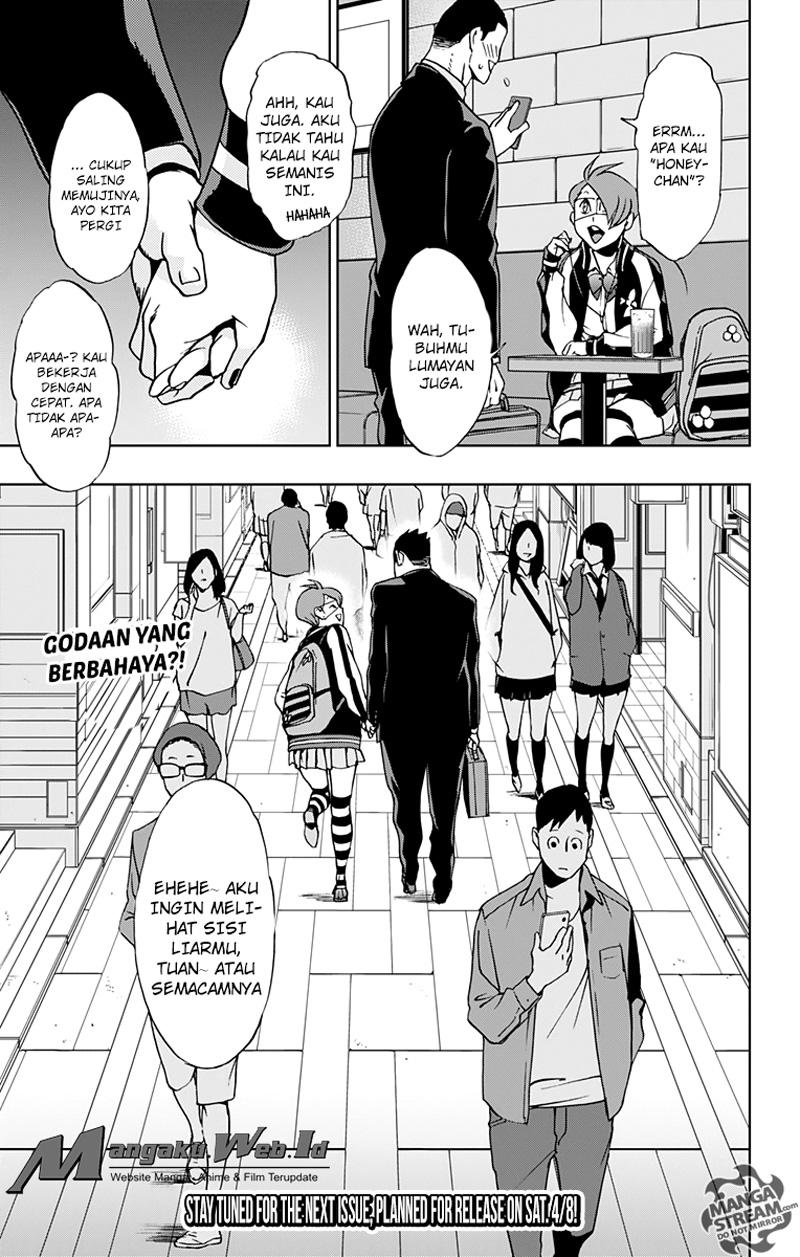 Vigilante – Boku no Hero Academia Illegals Chapter 06-35
