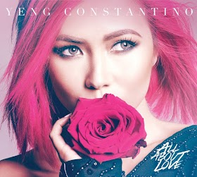 Yeng Constantino (All About Love)