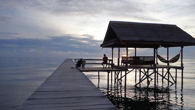 Parigi Moutong Dive Trip -FlyingFish Jakarta