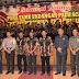 Ardjoni Munir Ketua HIPAKAD DPW Sumut priode 2016-2021