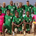So Sad! Nigeria Super Sand Eagles' Assistant Coach, Chukwuma Agbo Is Dead