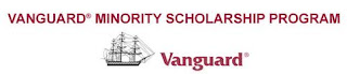Vanguard Minority Scholarship Program