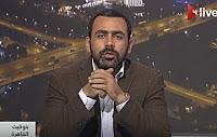برنامج بتوقيت القاهرة 18/3/2017 يوسف الحسينى - فيلم الإمارة ج3