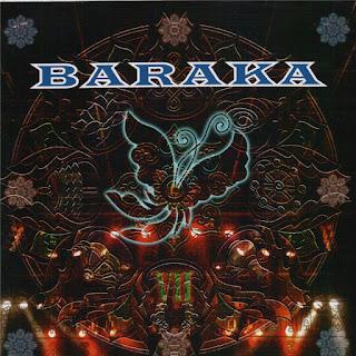 Baraka - 2007 -  VII