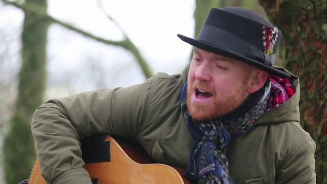 Chris Driver Unveils New Single 'Fate'