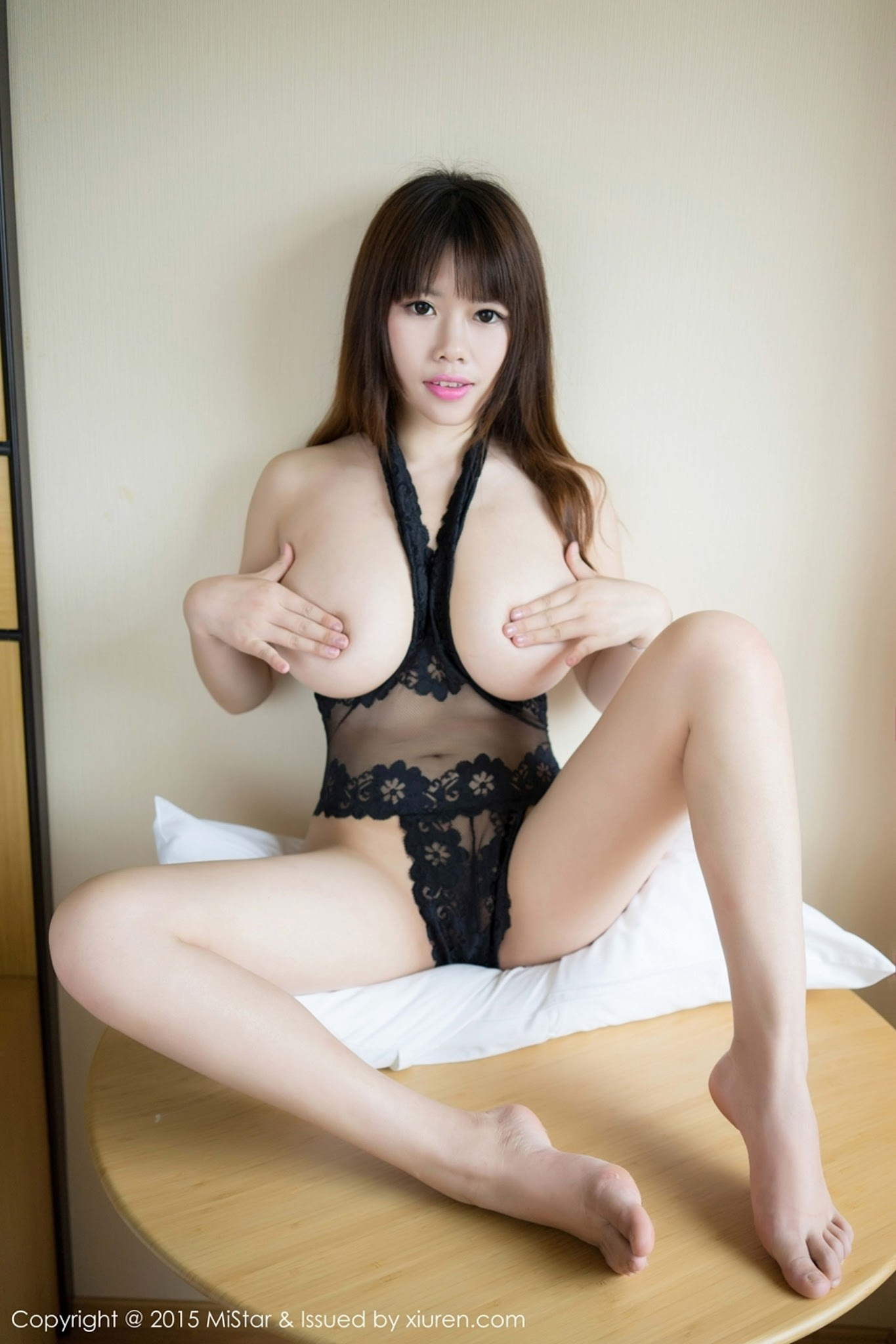 Korean model girl next door selling sex in japan 3