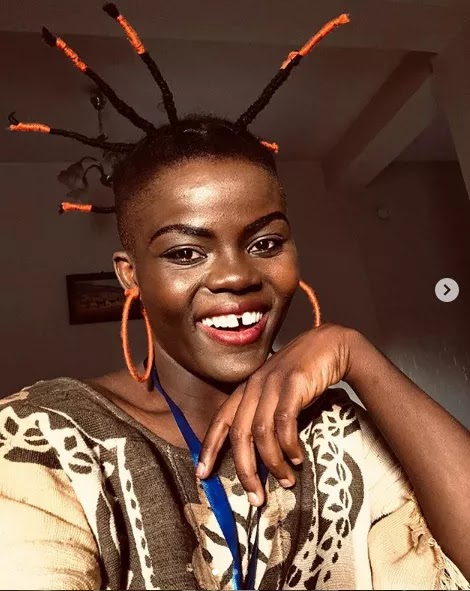 There were only 4 people present at my wedding- Wiyaala reveals