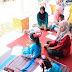 Keceriaan Anak-anak PAUD Desa Aeng Tabar Ketika Ikuti Lomba Mewarnai
