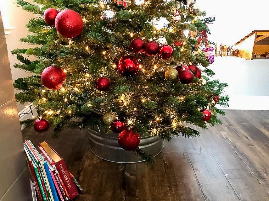 Children's Books for Christmas under the tree