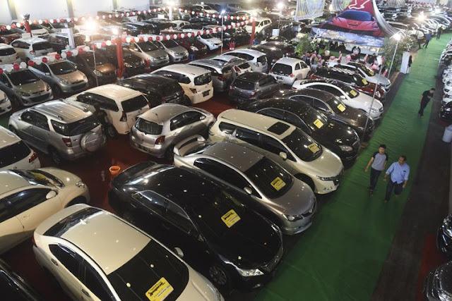 Rekomendasi Tempat Jual Beli Mobil dengan Cara Masa Kini