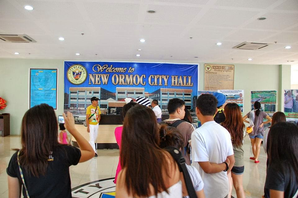 Ormoc City
