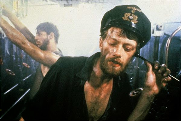 A Question Of Scale: A Wargaming Work In Progress: Film Review: Das Boot - Wolfgang Peterson ...