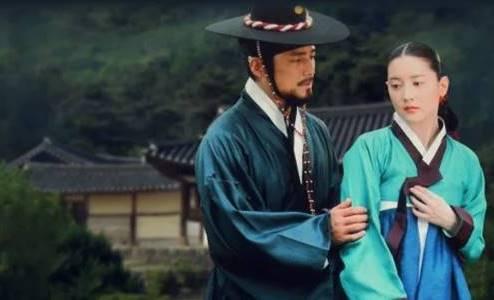 Drama Korea Historical (Sageuk) Terbaik rating tinggi