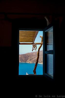 Pano Gitonia-Potamos-Amorgos-Cyclades