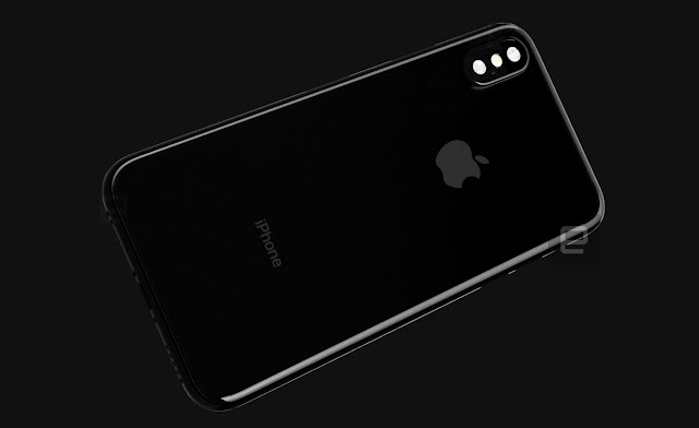 iPhone-8-glass-body-metallic-frame
