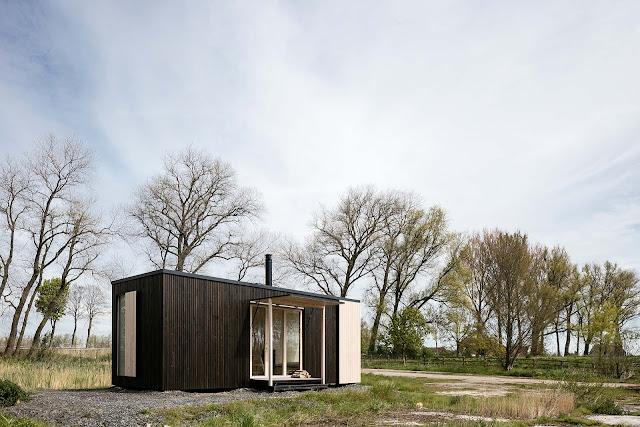Ark Shelter