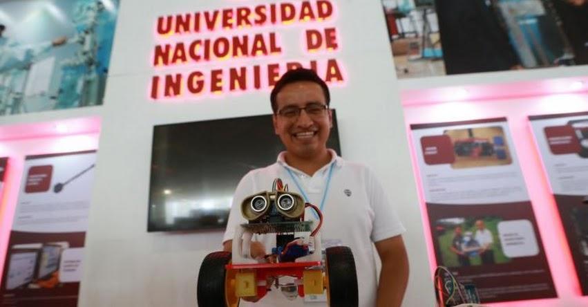 Nuestra razón de ser es la calidad de las universidades, sostiene Flor Luna Victoria, nueva titular de la SUNEDU - www.sunedu.gob.pe