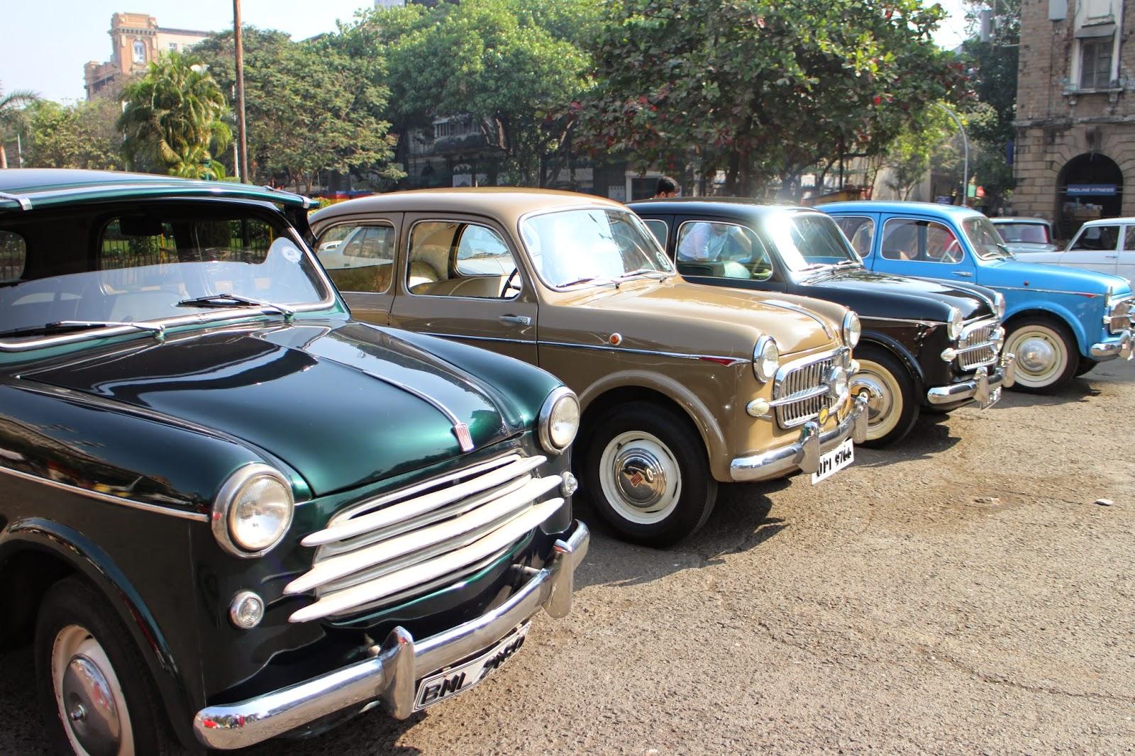 Vintage, Vintage cars, cars, Fiat, Automobile