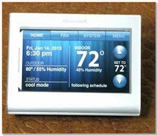 Honeywell wifi thermostat no c wire required